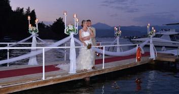 Alesta Beach Wedding